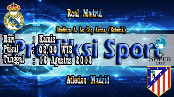 Prediksi Bola Akurat Real Madrid Vs Atletico Madrid 16 ... A Cup Vs C Cup