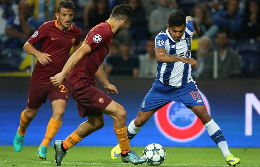Prediksi Roma Vs Porto: Prediksi Bola AS Roma Vs Porto 13 Februari 2019 Liga