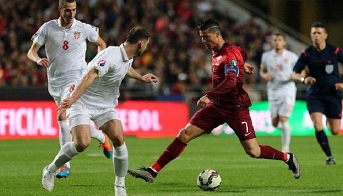 Prediksi Skor Bola Portugal vs Serbia 26 Maret 2019