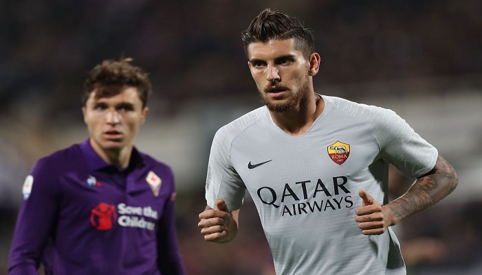 Prediksi Bola Jitu AS Roma vs Fiorentina 04 April 2019